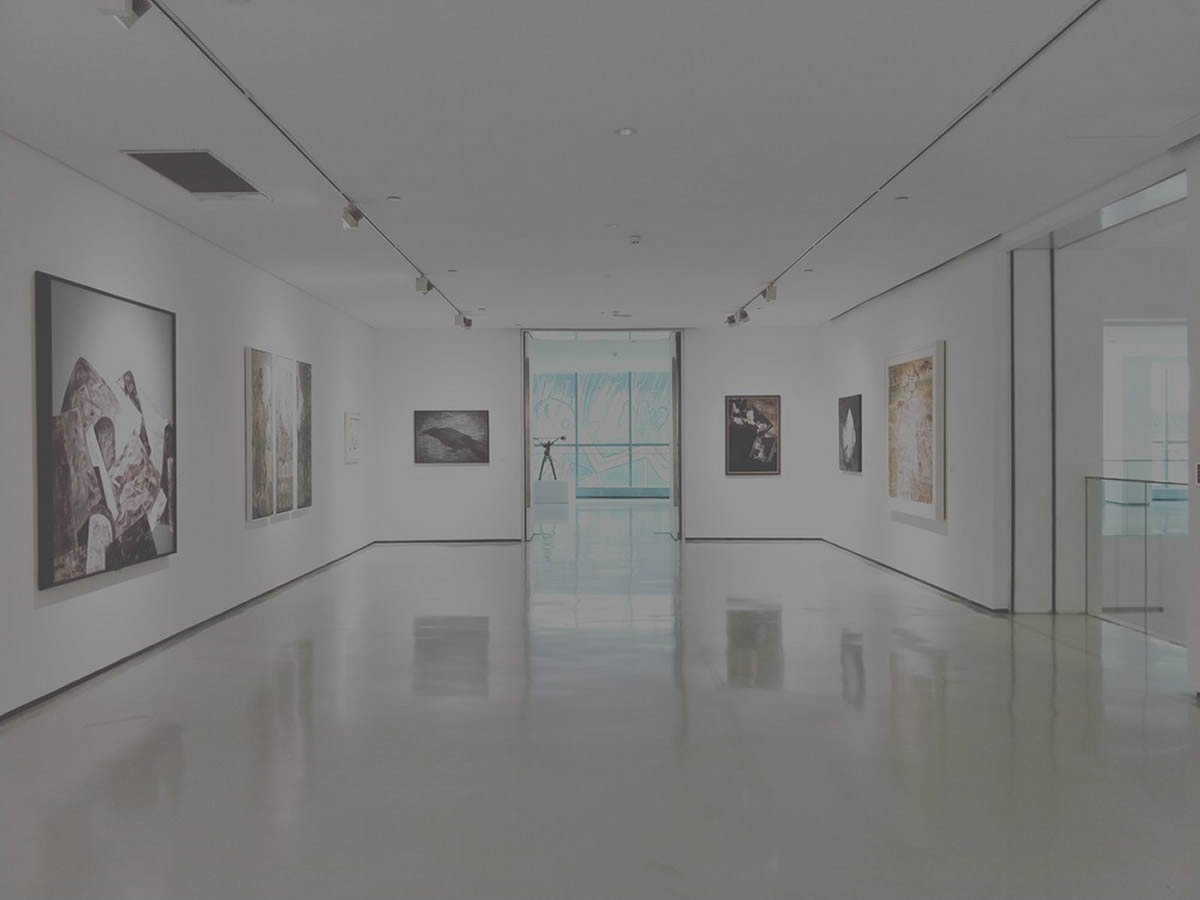 art gallery & studio cleaning london